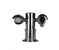 Видеокамера IP взрывозащищенная позиционная DH-EPC230U-PTZ-IR