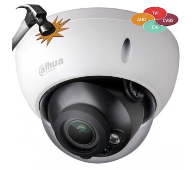 Гибридная видеокамера DH-HAC-HDBW1100RP-VF-S3
