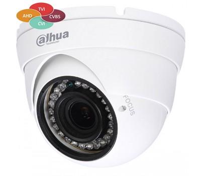 DH-HAC-HDW1100RP-VF-S3 Гибридная видеокамера Dahua