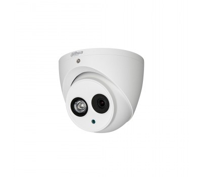 HDCVI видеокамера DH-HAC-HDW1200EMP-A-POC-0280B