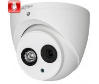 HDCVI видеокамера DH-HAC-HDW1400EMP-A-0360B