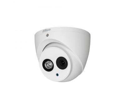 HDCVI видеокамера DH-HAC-HDW1400EMP-A-POC-0280B
