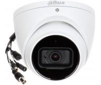 HDCVI видеокамера DH-HAC-HDW2241TP-A-0280B