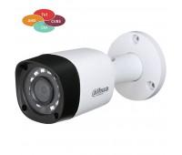Гибридная видеокамера DH-HAC-HFW1000RMP-0360B-S3