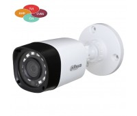 DH-HAC-HFW1200RMP-0360B-S3 Гибридная видеокамера Dahua