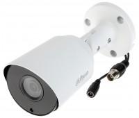 HDCVI видеокамера DH-HAC-HFW1400TP-0280B Dahua