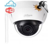 DH-IPC-HDBW1120EP-W-0280B IP камера Dahua