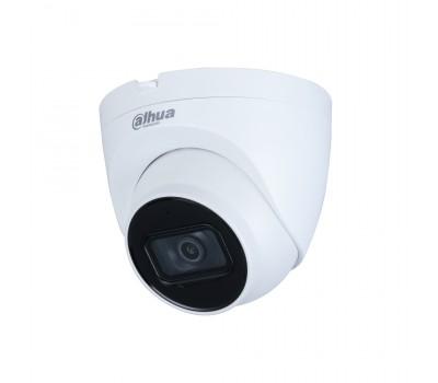 IP видеокамера уличная купольная DH-IPC-HDW2431TP-AS-0280B