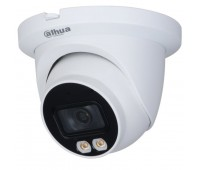4Мп купольная видеокамера DH-IPC-HDW2439TP-AS-LED-0360B Dahua