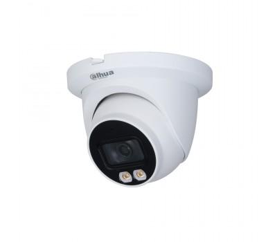 2Мп купольная видеокамера DH-IPC-HDW3249TMP-AS-LED-0280B Dahua