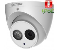 DH-IPC-HDW4431EMP-AS-0280B IP камера Dahua
