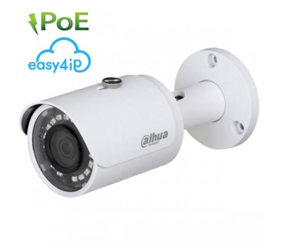 IP видеокамера DH-IPC-HFW1230SP-0280B Dahua
