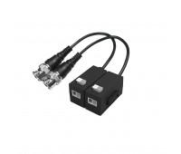HDCVI приемо-передатчик пассивный DH-PFM800-E Balun
