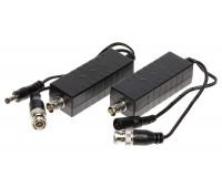 Приемопередатчик HDCVI/TVI/AHD видеосигнала и питания DH-PFM810 Dahua