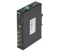 4-канальный оптический приёмник HDCVI DH-PFO2410R