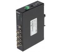 4-канальный оптический передатчик HDCVI DH-PFO2410T