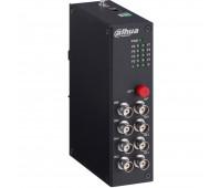8-канальный оптический передатчик HDCVI DH-PFO2810T
