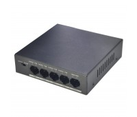 DH-PFS3005-4P-58 4 PoE коммутатор