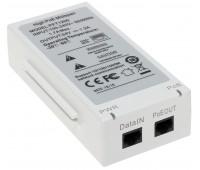 Гигабитный РОЕ инжектор DH-PFT1200 Dahua