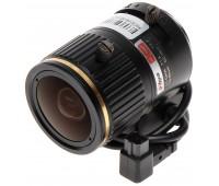 4 Мп вариофокальный объектив DH-PLZ1040-D Dahua