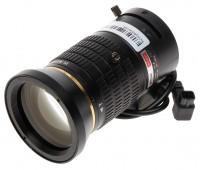 4 Мп вариофокальный объектив DH-PLZ1140-D 5-50 мм