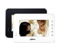 Цветной монитор IP видеодомофона DH-VTH1560B Dahua
