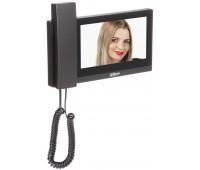 Монитор видеодомофона IP 7  дюймовый DH-VTH5221E-H
