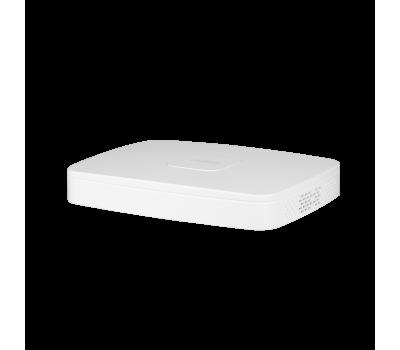 DH-XVR5104C-4KL-I3 4-канальный HDCVI-видеорегистратор с FR