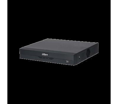 DH-XVR5104HS-4KL-I3 4-канальный HDCVI-видеорегистратор с FR