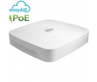 NVR IP видеорегистратор DHI-NVR2104-P-4KS2 Dahua