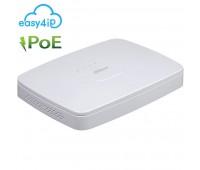 NVR IP видеорегистратор DHI-NVR2108-8P-4KS2 Dahua