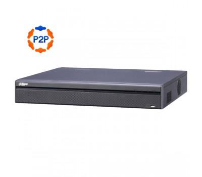 DHI-NVR5216-16P-4KS2 IP регистратор Dahua