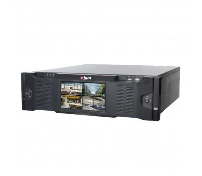 IP видеорегистратор 128 канальный 4K DHI-NVR616DR-128-4KS2