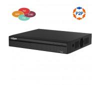 Гибридный видеорегистратор DHI-XVR5108HS-4KL Dahua