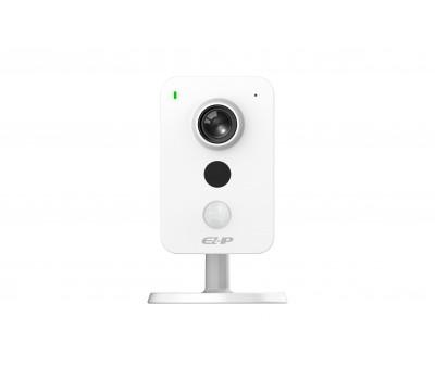 4 Мп IP видеокамера кубическая EZ-IPC-C1B40P-POE