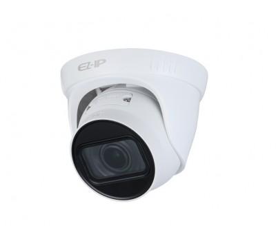 4 Мп видеокамера Eyeball с моторизованным объективом EZ-IPC-T2B41P-ZS
