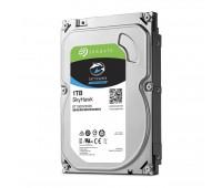 Seagate 1ТБ HDD жесткий диск для видеорегистраторов