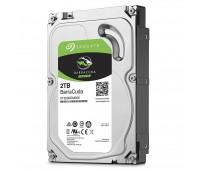 Seagate 2ТБ HDD жесткий диск для видеорегистраторов