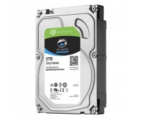 Seagate 3ТБ HDD жесткий диск для видеорегистраторов