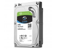 Seagate 4ТБ HDD жесткий диск для видеорегистраторов