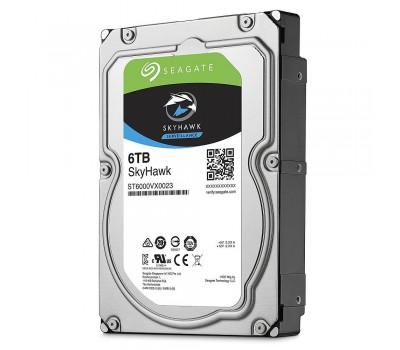 6ТБ HDD Seagate жесткий диск для видеорегистраторов