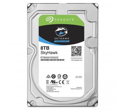 8ТБ HDD Seagate жесткий диск для видеорегистраторов