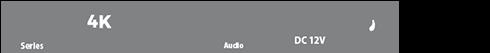 HDVCI видеокамера DAHUA DH-HAC-HDW1800TLP-A-0280B