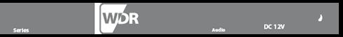 DH-HAC-HFW1801RP-Z-IRE6-A HDCVI видеокамера Dahua
