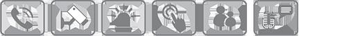 DH-VTH2421FB  IP видеомонитор Dahua